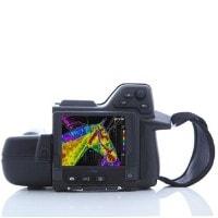FLIR T460 voor thermografie bij dieren